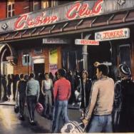 Wigan Casino Club